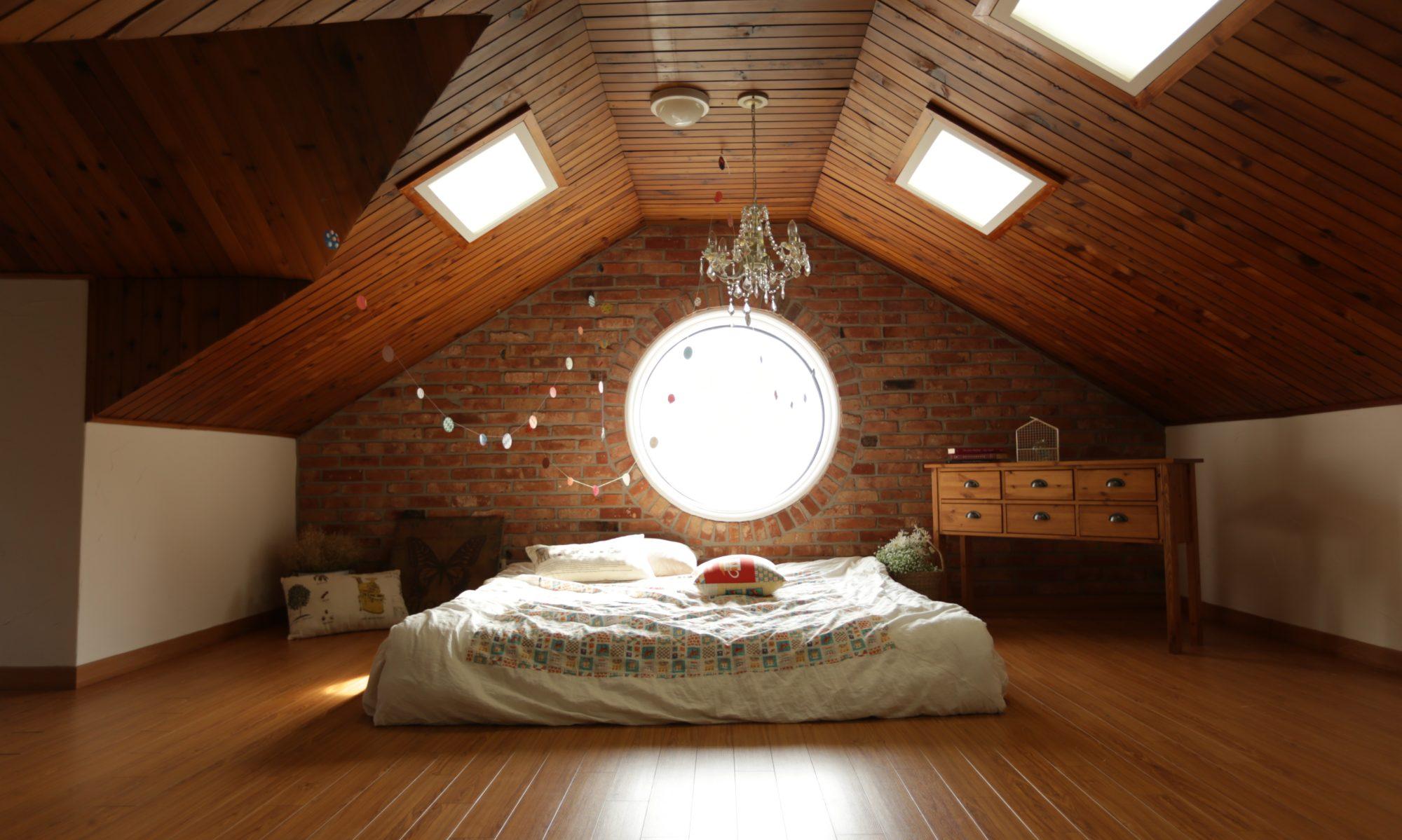 Zdravá spálňa